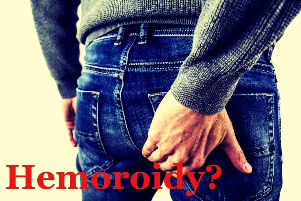 hemoroidy naturalne sposoby
